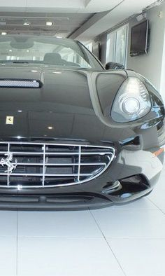 The perfect #Ferrari California at an unbelievable price. Join in the auction today... #ebay #spon