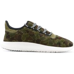 Adidas Superstar sneakers (2.185.860 IDR) ❤ liked on Polyvore featuring men's fashion, men's shoes, men's sneakers, green, mens green shoes, adidas mens shoes, mens lace up shoes and adidas mens sneakers