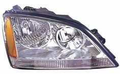 Kia Sorento 20032004 Headlight Right Passenger Side -- To view further for this item, visit the image link. (This is an affiliate link) #CarLights