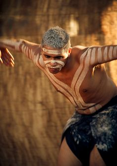 Traditional Aboriginal Dance | Flickr - Photo Sharing!