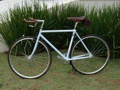 Poste aqui fotos de sua Single Speed / Fixa! - Pedal.com.br - Forum - Página 10