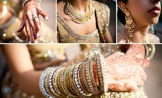 The Dulhan Diaries-Indian wedding I love the 3 day affair and all the opulance and elegance