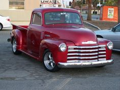 Bringing you the best in classic muscle cars and other exceptional automobiles Old Chevy Pickups, Chevy 3100, Antique Trucks, Vintage Trucks, Antique Cars, Best Muscle Cars, American Muscle Cars, Pick Up, Classic Pickup Trucks