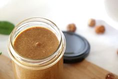Recette du praliné Peanut Butter, Food And Drink, Kitchen, Recipes, Mardi, Patience, Biscuits, Caramel, Muffins