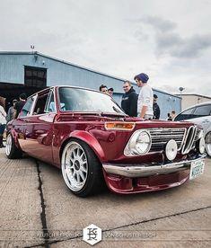 BMW 02 #bmwclassiccars
