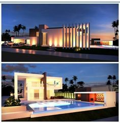 Project future home