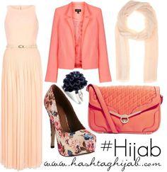 Hijab Fashion 2016/2017: Hashtag Hijab Outfit #218