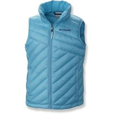 Columbia Girl's Powder Lite Vest
