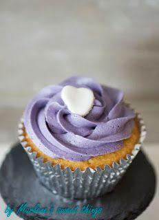 Wedding Cupcake idea, ombré???