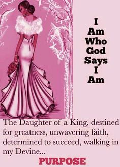 I am who god says I am! Declare who you are with Christian affirmations declaring god's truth over yourself Religious Quotes, Spiritual Quotes, Positive Quotes, Positive Vibes, Virtuous Woman, Godly Woman, Christian Women, Christian Quotes, Faith Quotes