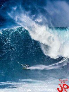 Jaws Maui, Jan 14