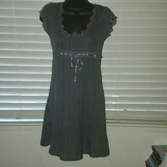 I just added this to my closet on Poshmark: ❤Adorable Free People Knit Dress❤. Price: $55 Size: XS