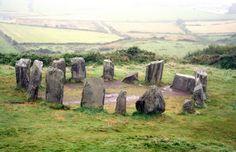 Drombeg Stone Circle / Ireland