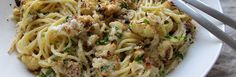Roasted Cauliflower and Parmesan Pasta Recipe from Jessica Seinfeld   Great recipes you and your family will love
