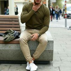 Amazing Outfit Ideas for Every Personal Style Vetements Shoes, Stylish Men, Men Casual, Moda Blog, Herren Outfit, Mode Style, Men's Style, Instagram Fashion, Casual Looks