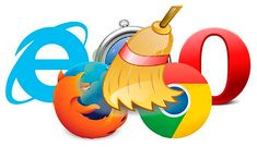 Как почистить кэш в браузере Хром, Яндекс, Опера и других.