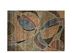 Modern decorators will love this Expressions x area rug. Its layered geometric pattern creates an interesting combination of texture and dimension, and its earth tones will blend seamlessly with a variety of color schemes. Earth Tones, Color Schemes, Area Rugs, Texture, Abstract, Pattern, Painting, Room, Home Decor