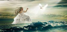 Entrer en contact avec son ange gardien Un ange gardien veille sur chacun d'entre vous, il est temps que vous rentriez en contact avec le vôtre !