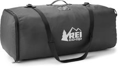 The REI Co-op Pack duffel bag encloses your backpack or child carrier for protection from rough handling during air, train and auto travel. Available at REI, Satisfaction Guaranteed. Travel Packing, Travel Backpack, Travel Usa, Travel Hacks, Open Air, Travel Essentials, Travel Accessories, Luggage Bags, Travel Style