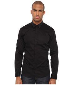 Just Cavalli Slim Fit Shirt