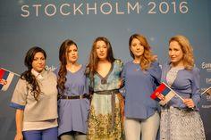 Das war Tag 3 in Stockholm