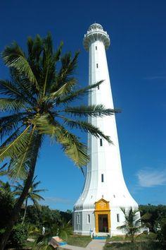 lighthouse (New Caledonia)