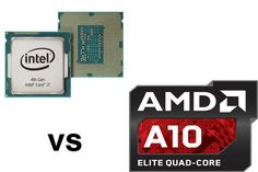 Intel Core i7-4770K vs AMD A10-6800K IGP - Any good for Gaming?