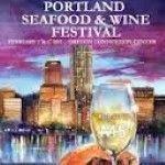Portland Seafood and Wine Festival 2014