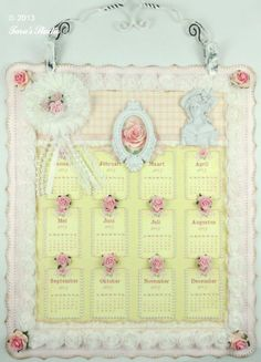 Card Making and Paper Crafting ideas for the crafter at home.