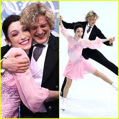 The American figure skating pair of Meryl Davis and Charlie White were sensational in Sochi. Their score of 114.34 in the free-dance portion of the team dance earned them one record. Their other came in the short-dance half of their ice-dance program with a 78.89.