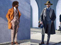 Kabáty Pitti