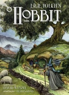 """""""The Hobbit"""" is on the 7th Grade Summer Reading List. See all books on list: http://www.sa-academy.org/Customized/uploads/Academics/Summer%20Reading%20Lists/2013/SAA%207th%20Summer%20Reading%20and%20Instructions.pdf"""