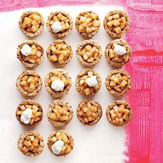 Must-Try Mini Pies and Tarts |  MyRecipes.com