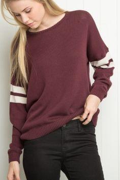 Veena Sweater
