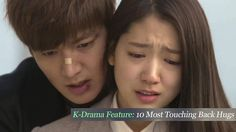 K-Drama Feature: 10 Most Touching Back Hugs | http://www.allkpop.com/article/2014/12/k-drama-feature-10-most-touching-back-hugs