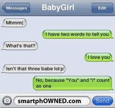 Page 35 - Autocorrect Fails and Funny Text Messages - SmartphOWNED