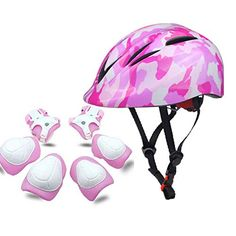 Appearancnes Cute Shape Ultralight Kids Roller Skating Helmet Snowboard Helmet For Safety Riding Skating Scooter Outdoor Extreme Sports
