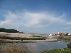Praia de Âncora, Portugal - Fotografia de Fernanda Sant`Anna do Espirito Santo e Clóvis do Espirito Santo Jr. #visitportugal