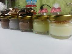 DIY balzám na rty (levandule, kokos, čoko a med) a horká čokoláda | Markéta Venená - YouTube