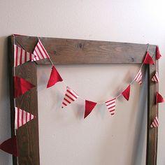 1.23.10 flag garland 10 by robayre, via Flickr