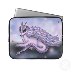 Choose from a variety of Dragon laptop sleeves or make your own! Shop now for custom laptop sleeves & more! Custom Laptop, Laptop Sleeves, Make Your Own, Ipad, Dragon, Angel, Phone Cases, Iphone, Notebook Covers