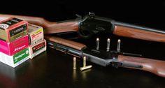Self-Defense Guns: The Lever-Action Alternative   Range365