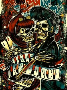 ᙢy Ꮚorld of everything dark Art and somewhat sexy, rockabilly, pin ups, ghouls and models with a twist of seasonal pics ~No Porn or gore~ 💀 Rockabilly Pin Up, Rockabilly Fashion, Rockabilly Artwork, Rockabilly Tattoos, Rockabilly Dresses, Rock And Roll, Arte Punk, Pin Up Vintage, Vintage Shoes