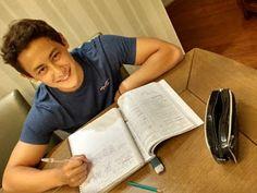 Não me considero nerd', diz aluno nota 1.008,3 em matemática no Enem