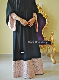 ABaya by Black rose
