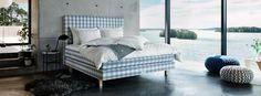 Hästens beds promises a good night's sleep | SA Décor & Design Blog
