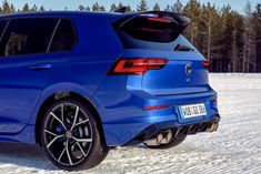 The folks at Volks have brought us a bonafide butt-kicker in the form of the 2022 VW Golf R All-wheel-drive, five-seat compact hatchback Volkswagen Golf R, Vw, Mighty Mouse, Nothing To Fear, Pony Car, Rear Wheel Drive, Car And Driver, Automatic Transmission, You Are The Father