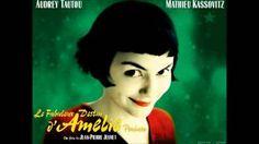 Amelie sountrack - YouTube
