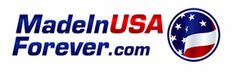 This website lists over 4000 products made in USA. They also have a newsletter and Facebook page