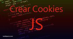 Crear Cookies en JavaScript. Funciones en JavaScript para crear cookies, obtener su contenido, eliminar, comprobar si existen y parámetros opcionales. Company Logo, Parenting, Names, Neon Signs, Logos, Create, Words, Logo, Childcare